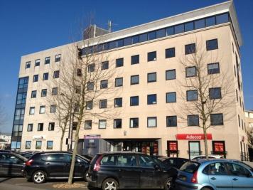 Location bureau Valenciennes • <span class='offer-area-number'>160</span> m² environ