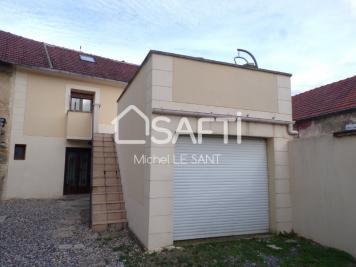 Vente maison Montataire • <span class='offer-area-number'>75</span> m² environ • <span class='offer-rooms-number'>4</span> pièces