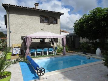 Vente maison Trelissac • <span class='offer-area-number'>153</span> m² environ • <span class='offer-rooms-number'>4</span> pièces
