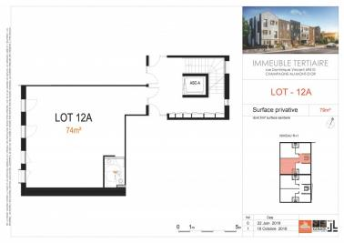 Vente appartement Champagne au Mont d Or • <span class='offer-area-number'>79</span> m² environ • <span class='offer-rooms-number'>3</span> pièces