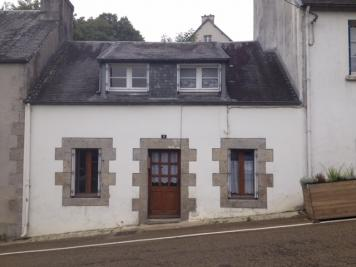 Vente maison Huelgoat • <span class='offer-area-number'>62</span> m² environ • <span class='offer-rooms-number'>3</span> pièces