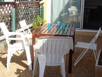 Vente appartement Narbonne Plage • <span class='offer-area-number'>26</span> m² environ • <span class='offer-rooms-number'>2</span> pièces