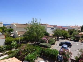 Vente appartement Narbonne Plage • <span class='offer-area-number'>25</span> m² environ • <span class='offer-rooms-number'>2</span> pièces