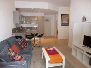 Appartement Nice • <span class='offer-area-number'>43</span> m² environ • <span class='offer-rooms-number'>2</span> pièces