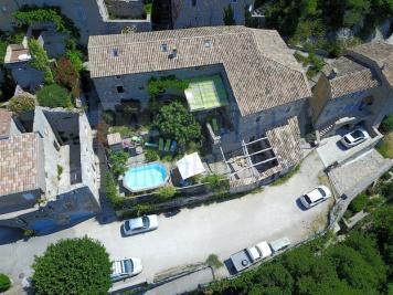 Achat maison St Remeze • <span class='offer-area-number'>132</span> m² environ • <span class='offer-rooms-number'>5</span> pièces