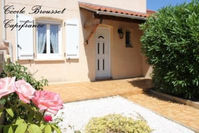 Vente maison St Jean Pla de Corts • <span class='offer-area-number'>100</span> m² environ • <span class='offer-rooms-number'>5</span> pièces