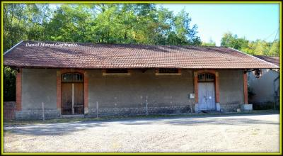 Vente commerce Montceau les Mines • <span class='offer-area-number'>180</span> m² environ • <span class='offer-rooms-number'>3</span> pièces