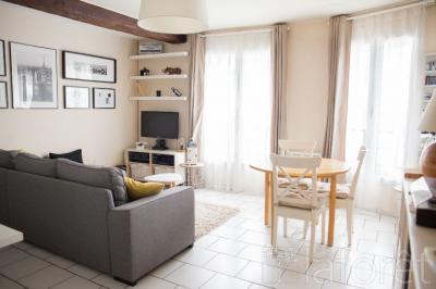 Vente appartement Mantes la Ville • <span class='offer-area-number'>41</span> m² environ • <span class='offer-rooms-number'>2</span> pièces