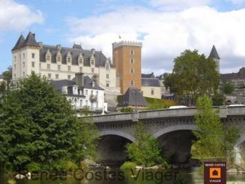 Vente maison Pau • <span class='offer-area-number'>90</span> m² environ • <span class='offer-rooms-number'>4</span> pièces