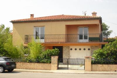 Vente villa Le Boulou • <span class='offer-area-number'>154</span> m² environ • <span class='offer-rooms-number'>6</span> pièces