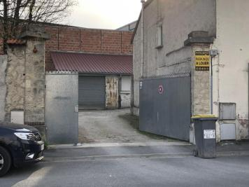 Parking Reims • <span class='offer-area-number'>12</span> m² environ