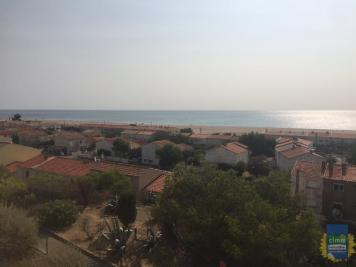 Vente appartement St Pierre la Mer • <span class='offer-area-number'>30</span> m² environ • <span class='offer-rooms-number'>2</span> pièces