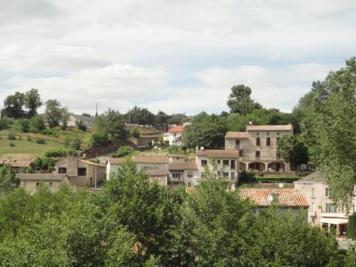 Vente maison Laguepie • <span class='offer-area-number'>144</span> m² environ • <span class='offer-rooms-number'>7</span> pièces