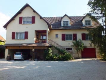 Vente villa Pouilly en Auxois • <span class='offer-area-number'>250</span> m² environ • <span class='offer-rooms-number'>8</span> pièces