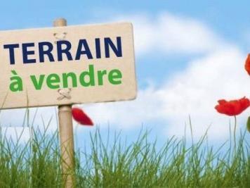 Vente terrain Breteuil