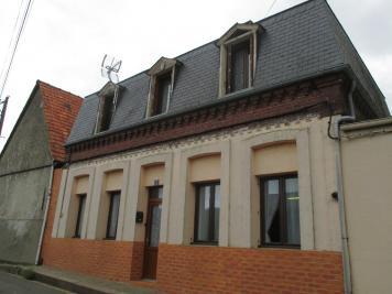 Vente maison Le Treport • <span class='offer-area-number'>105</span> m² environ • <span class='offer-rooms-number'>5</span> pièces