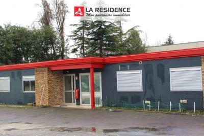 Location bureau Villetaneuse