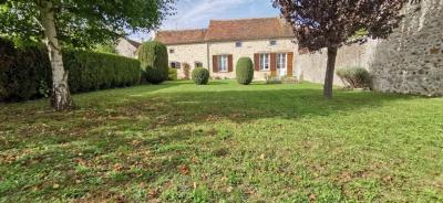 Vente maison Montereau Fault Yonne • <span class='offer-area-number'>82</span> m² environ • <span class='offer-rooms-number'>4</span> pièces