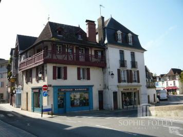 Vente maison Salies de Bearn • <span class='offer-area-number'>150</span> m² environ • <span class='offer-rooms-number'>5</span> pièces