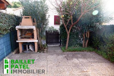 Maison La Franqui &bull; <span class='offer-area-number'>34</span> m² environ &bull; <span class='offer-rooms-number'>2</span> pièces