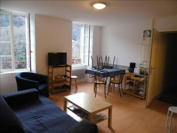 Vente appartement Luz St Sauveur • <span class='offer-area-number'>35</span> m² environ • <span class='offer-rooms-number'>2</span> pièces