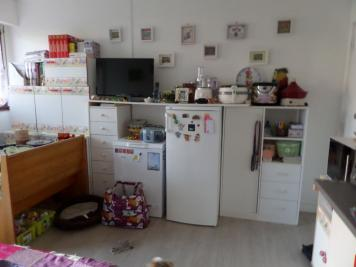 Vente appartement St Clair sur Epte • <span class='offer-area-number'>25</span> m² environ • <span class='offer-rooms-number'>2</span> pièces