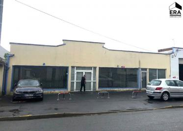 Vente commerce St Quentin • <span class='offer-area-number'>550</span> m² environ