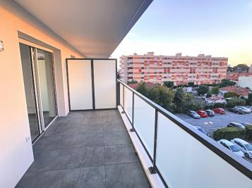 Vente appartement Cros de Cagnes • <span class='offer-area-number'>41</span> m² environ • <span class='offer-rooms-number'>2</span> pièces