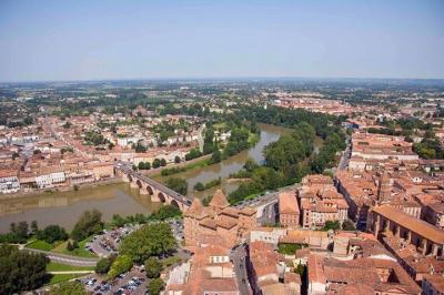 Vente commerce Montauban