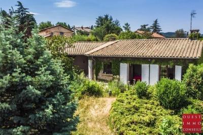 Vente villa Tassin la Demi Lune • <span class='offer-area-number'>160</span> m² environ • <span class='offer-rooms-number'>6</span> pièces