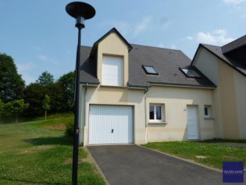 Vente maison Villedieu les Poeles • <span class='offer-area-number'>66</span> m² environ • <span class='offer-rooms-number'>3</span> pièces