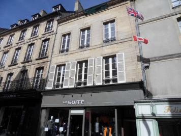 Location appartement Bayeux • <span class='offer-area-number'>48</span> m² environ • <span class='offer-rooms-number'>2</span> pièces