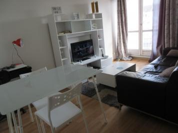 Vente appartement Nancy • <span class='offer-area-number'>40</span> m² environ • <span class='offer-rooms-number'>2</span> pièces