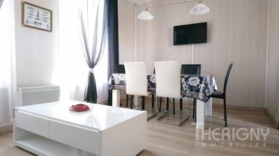 Achat maison Le Treport • <span class='offer-area-number'>78</span> m² environ • <span class='offer-rooms-number'>5</span> pièces