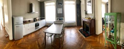 Appartement Saint Etienne &bull; <span class='offer-area-number'>113</span> m² environ &bull; <span class='offer-rooms-number'>4</span> pièces