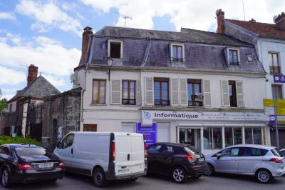 Vente immeuble La Ferte sous Jouarre • <span class='offer-area-number'>150</span> m² environ