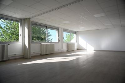 Location bureau Amiens • <span class='offer-area-number'>150</span> m² environ