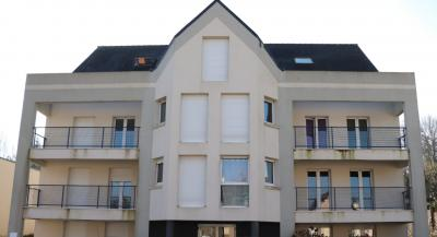 Vente appartement Lamballe • <span class='offer-area-number'>39</span> m² environ • <span class='offer-rooms-number'>2</span> pièces