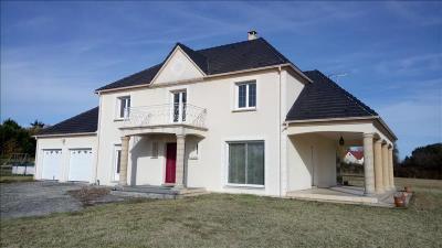 Achat maison Massay • <span class='offer-area-number'>188</span> m² environ • <span class='offer-rooms-number'>6</span> pièces