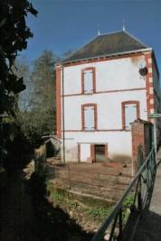 Vente maison Cerdon • <span class='offer-area-number'>70</span> m² environ • <span class='offer-rooms-number'>5</span> pièces
