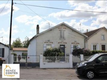 Vente maison Saintes • <span class='offer-area-number'>90</span> m² environ • <span class='offer-rooms-number'>3</span> pièces