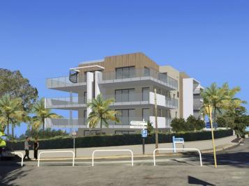 Appartement St Raphael • <span class='offer-area-number'>71</span> m² environ • <span class='offer-rooms-number'>3</span> pièces