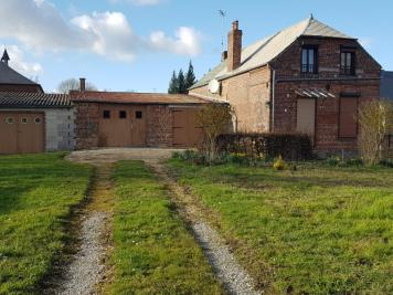 Maison Sains Richaumont • <span class='offer-area-number'>90</span> m² environ • <span class='offer-rooms-number'>3</span> pièces