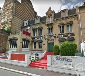 Achat immeuble Le Havre