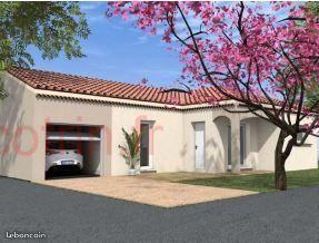 Vente maison Belleville • <span class='offer-area-number'>91</span> m² environ • <span class='offer-rooms-number'>4</span> pièces