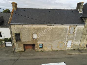 Vente maison Erdeven • <span class='offer-area-number'>144</span> m² environ • <span class='offer-rooms-number'>2</span> pièces