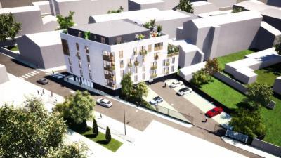 Vente appartement Pau • <span class='offer-area-number'>104</span> m² environ • <span class='offer-rooms-number'>4</span> pièces