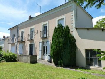 Achat maison Sable sur Sarthe • <span class='offer-area-number'>163</span> m² environ • <span class='offer-rooms-number'>5</span> pièces