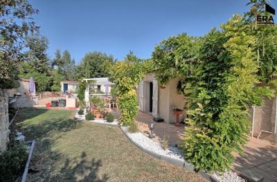 Vente maison Valbonne • <span class='offer-area-number'>191</span> m² environ • <span class='offer-rooms-number'>9</span> pièces