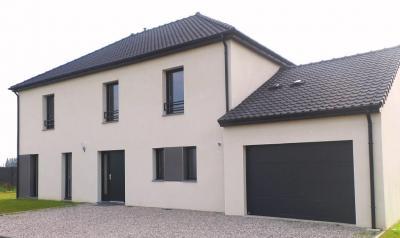Vente maison+terrain Monthyon • <span class='offer-area-number'>100</span> m² environ • <span class='offer-rooms-number'>4</span> pièces